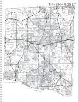 Map Image 004, Dale County 1992